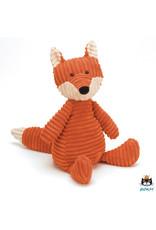 Jellycat knuffel - CordyRoy Fox - medium