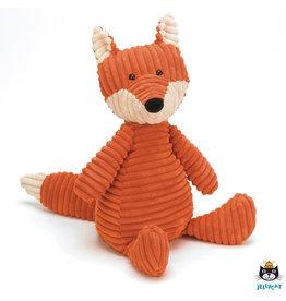 Jellycat knuffel - medium vos