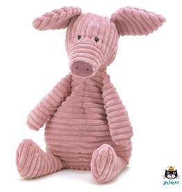 Jellycat stuffed animal - medium pig