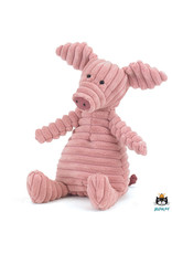 Jellycat knuffel - CordyRoy Pig - small