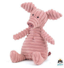 Jellycat stuffed animal - small pig