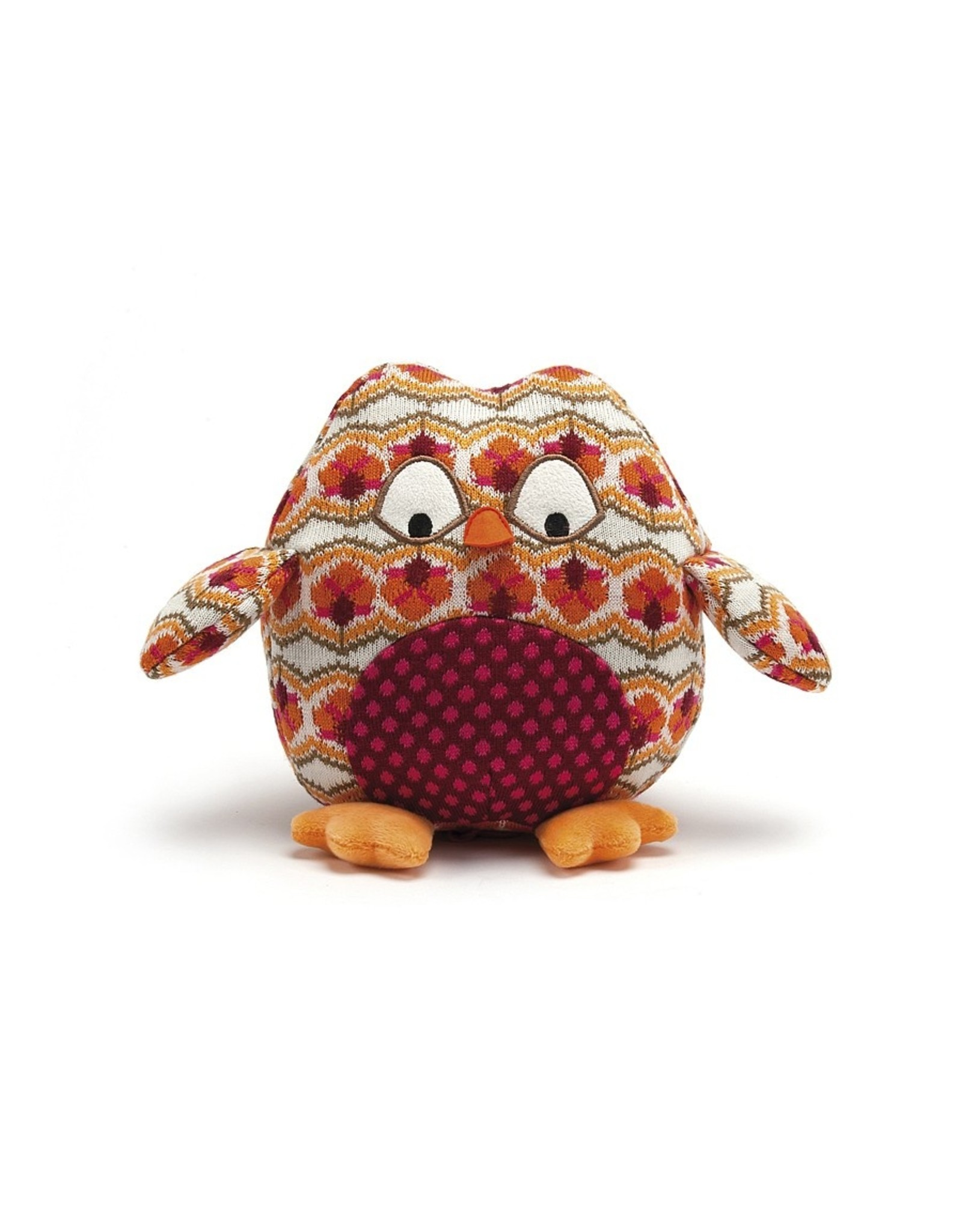Jellycat knuffel - Hortense Owl