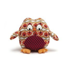 Jellycat stuffed animal - Hortense Owl