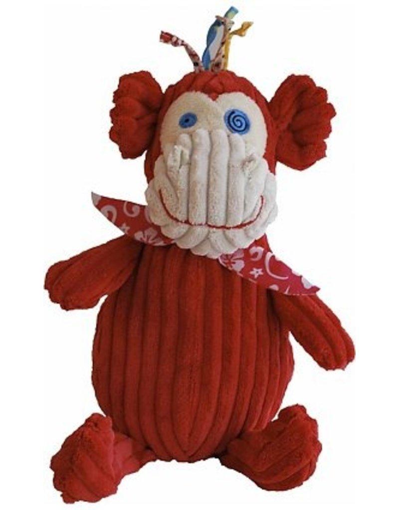 Deglingos stuffed animal - Bogos the monkey - simply collection