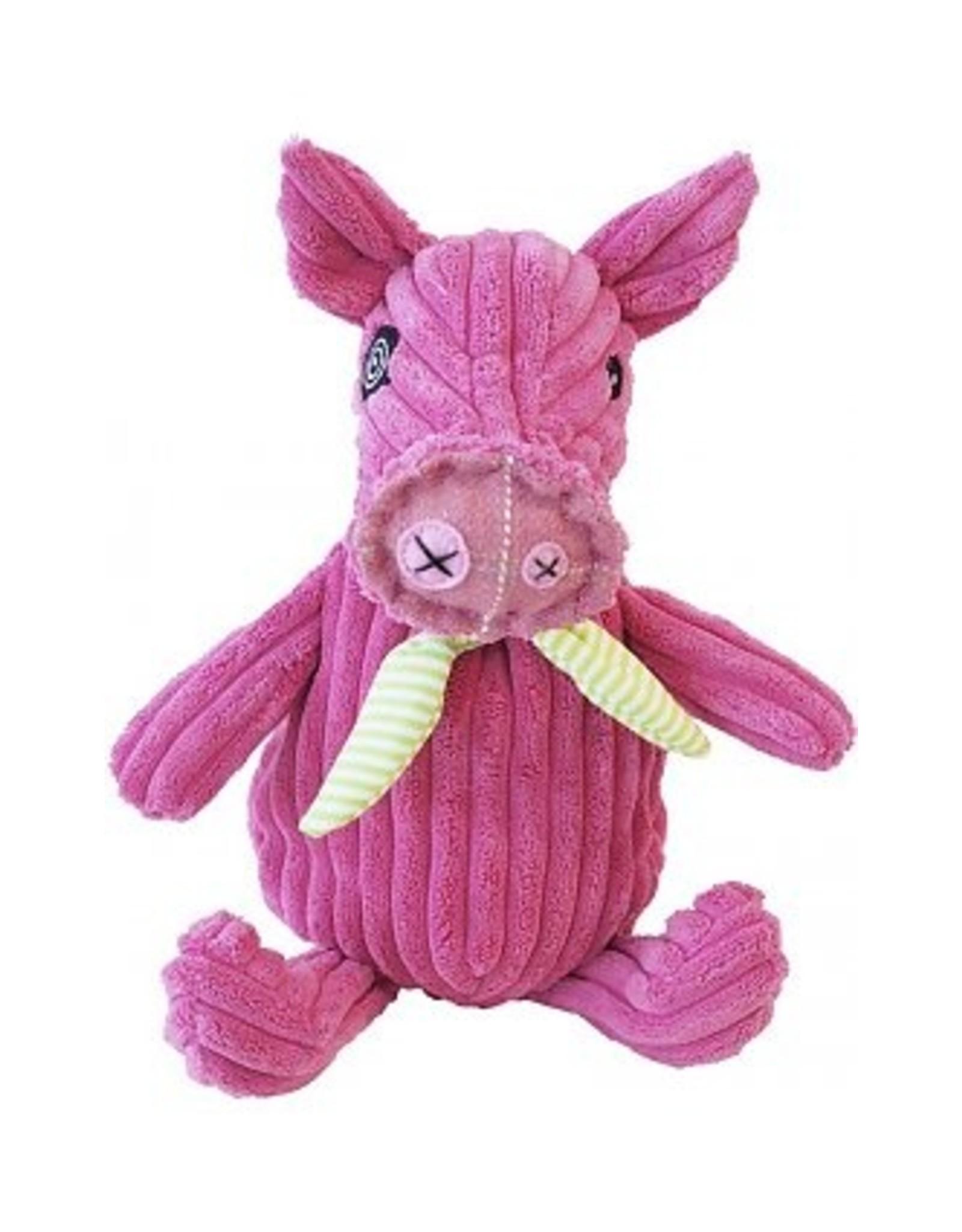 Deglingos stuffed animal - Jambonos the pig - simply collection