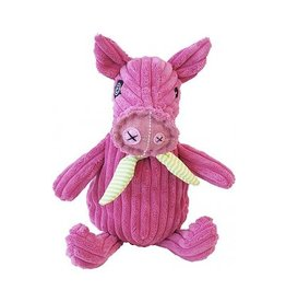 Deglingos stuffed animal - pig