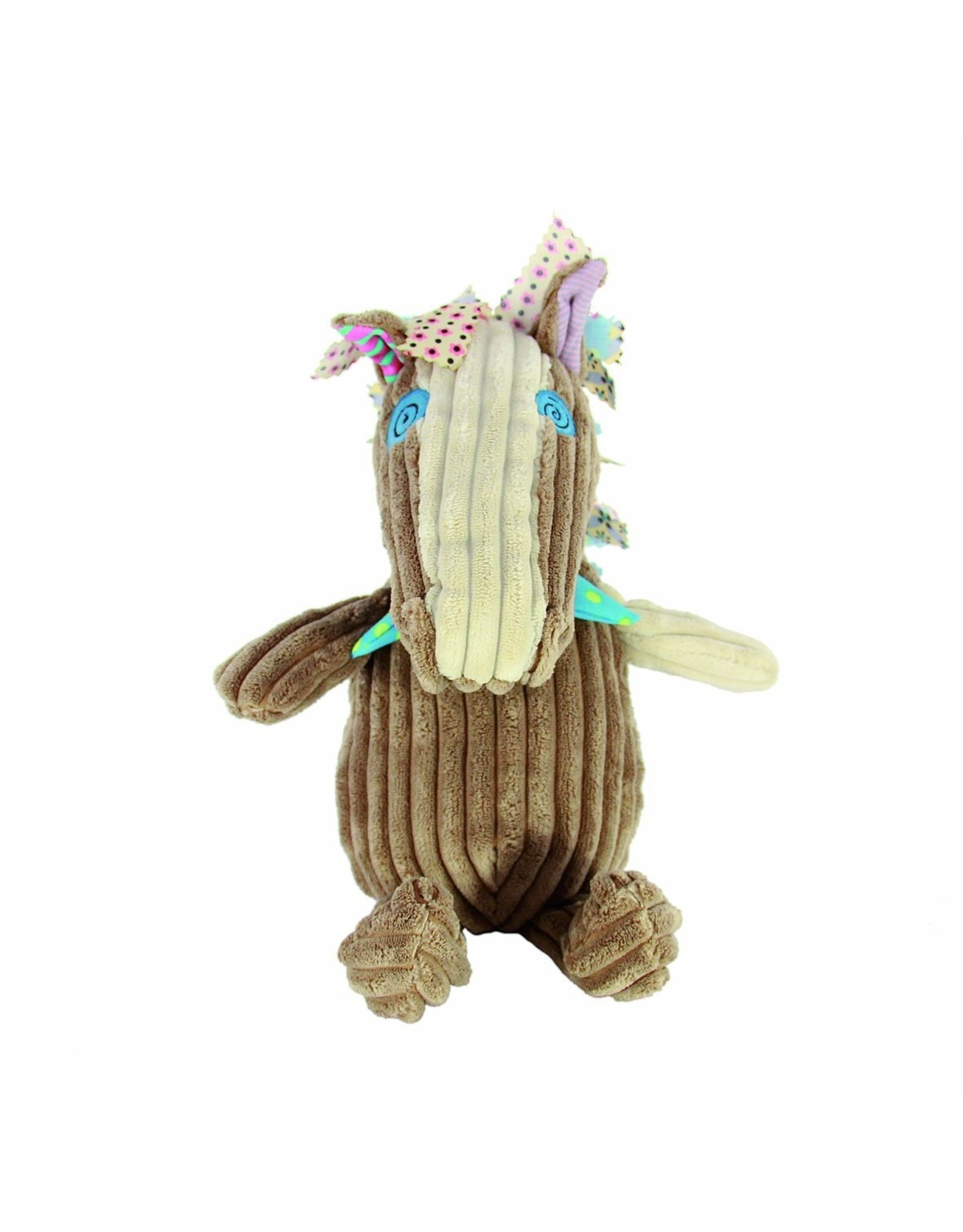 Deglingos stuffed animal - Ogalos the horse - simply collection