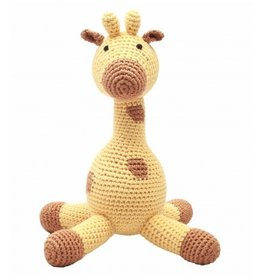 natureZOO stuffed animal - Mister Giraffe