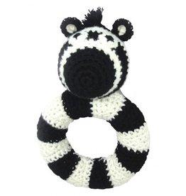 natureZOO rammelaar - meneer Zebra