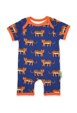 Toby Tiger Baby zomerpakje - tijgers