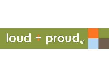 loud+proud