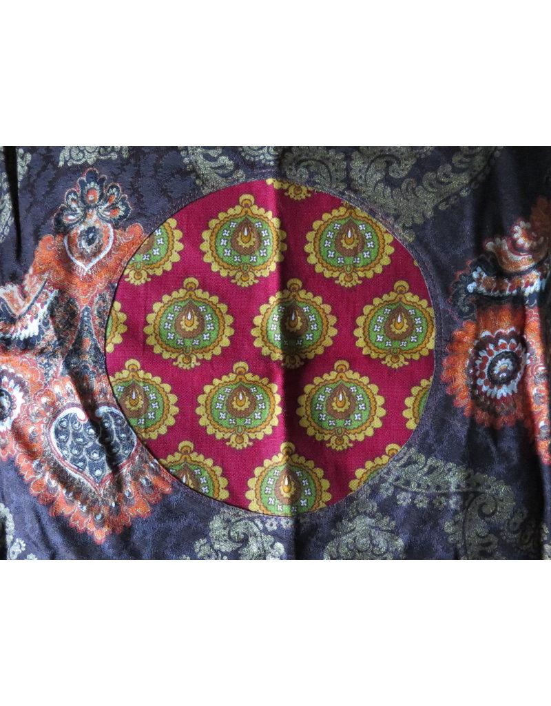 Huisteil Cushion cover - Asian