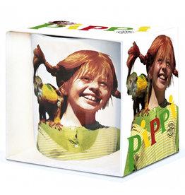 Pippi Langkous Pippi Longstocking - mug