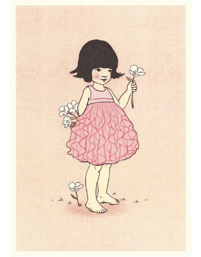 Belle & Boo card - Sophia