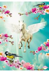 De Kunstboer - Pegasus