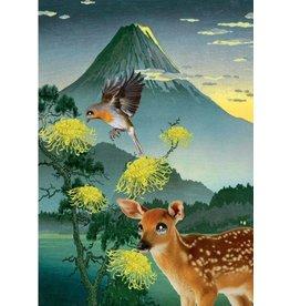 De Kunstboer - Deer