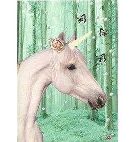 De Kunstboer - Unicorn