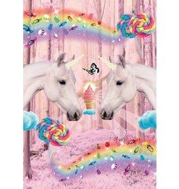 De Kunstboer - Unicorns