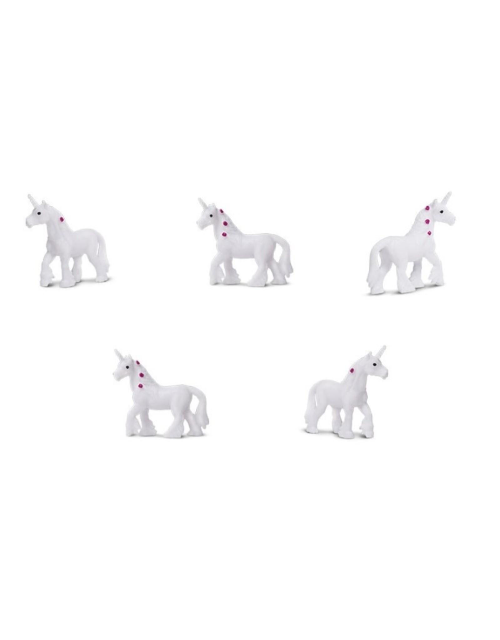 Goodluck mini - unicorn