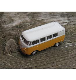 Volkswagen T1 Van  (1:64) - yellow