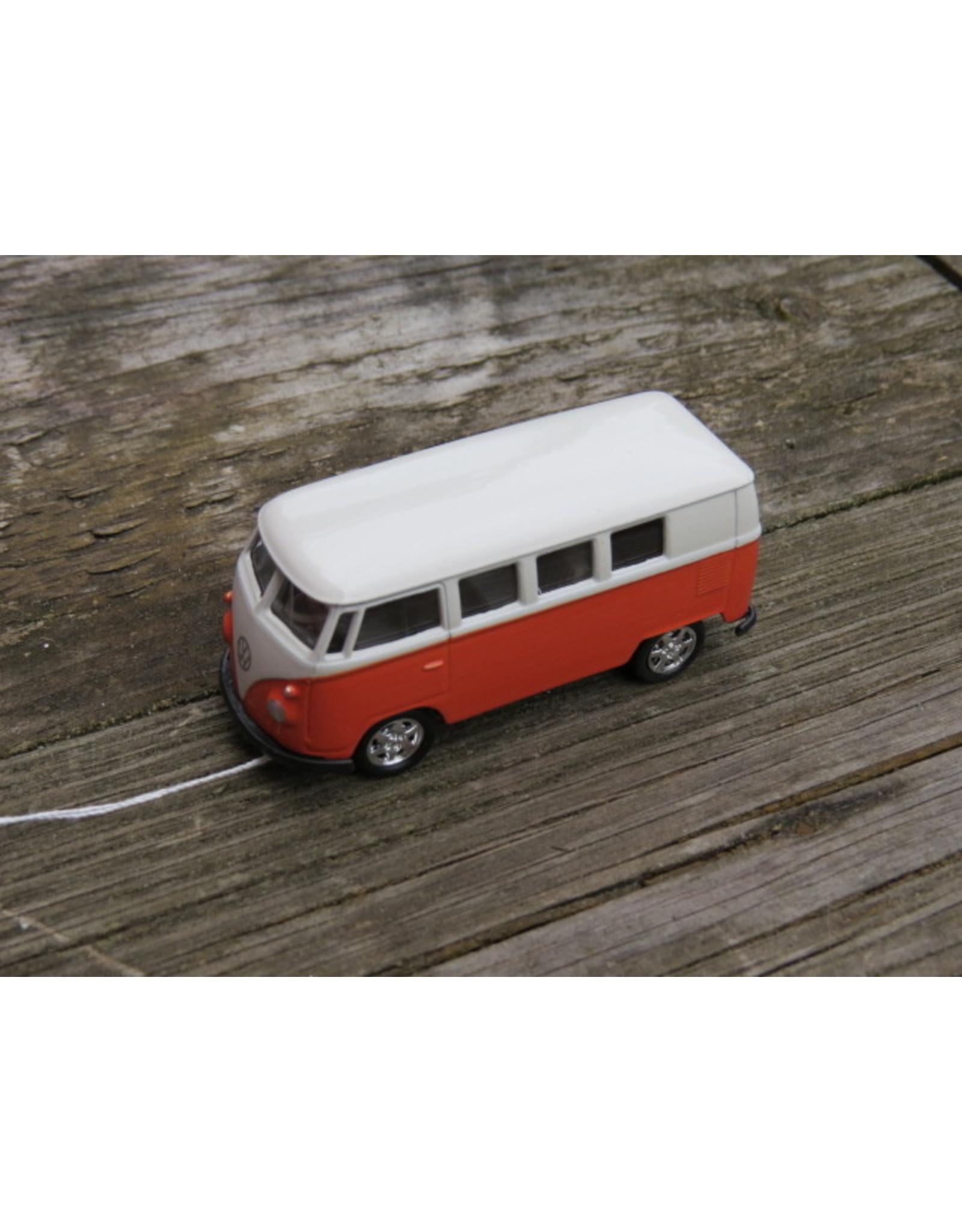 Volkswagen T1 Van  (1:64) - orange
