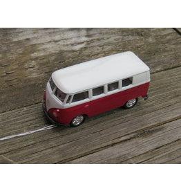 Volkswagen T1 Van  (1:64) - red