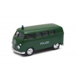 Volkswagen T1 Van  (1:34) - Polizei