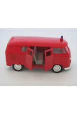Volkswagen T1 Van  (1:34) - Feuerwehr