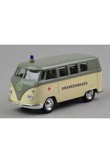 Volkswagen T1 Busje (1:34) - Krankenwagen