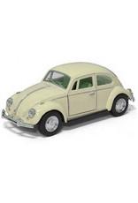 Volkswagen Kever (1:32) - wit