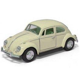 Volkswagen Beetle (1:32) - white