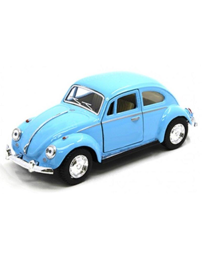 Volkswagen Kever (1:32) - blauw