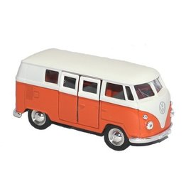Volkswagen 1962 Van  (1:32) - orange