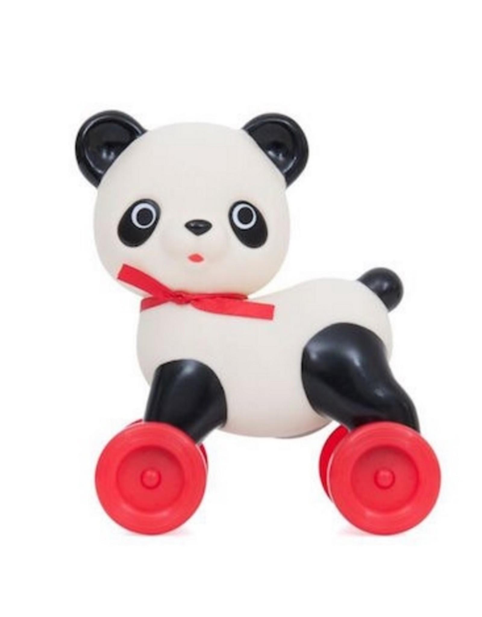 Lapin and Me - Setsu Chan Panda