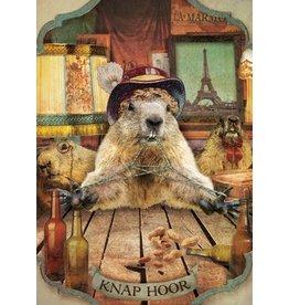 Postcard - nice!