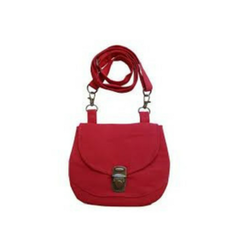 Urban Hippies - hip pocket red
