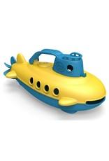 Green Toys - yellow submarine