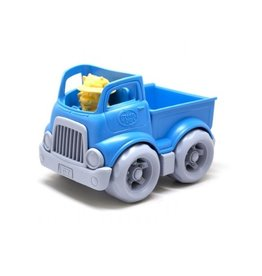 Green Toys - pickup truck