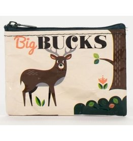 BlueQ portemonnee - Big Bucks