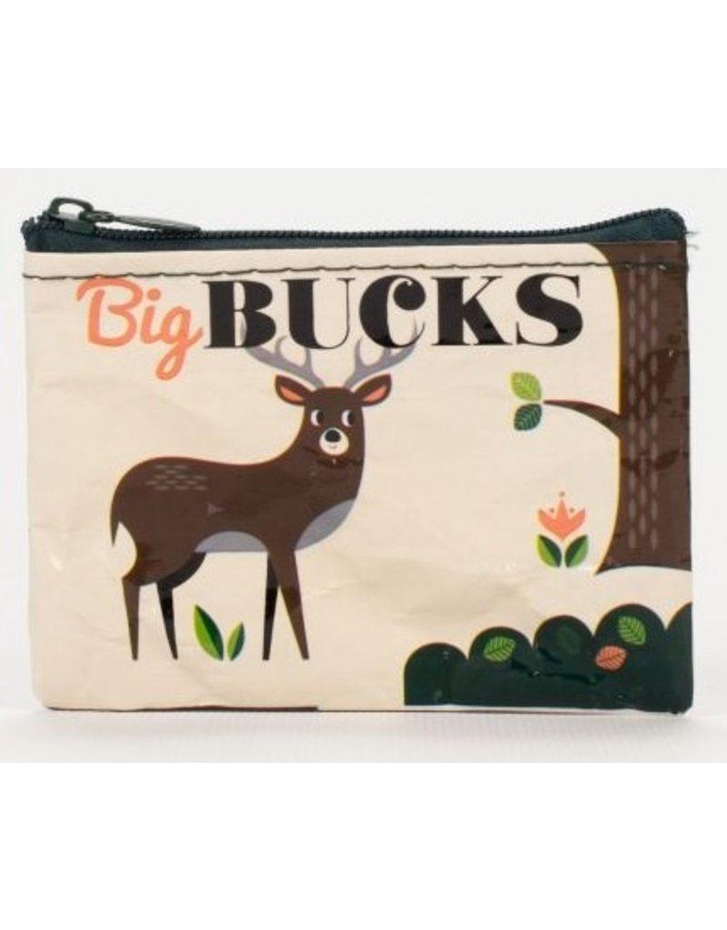 BlueQ portemonnee - Big Bucks