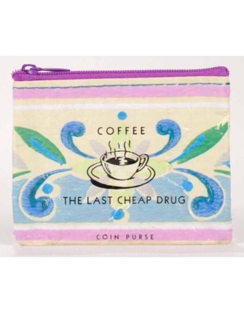 BlueQ wallet - Coffee Money