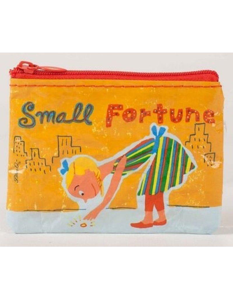 BlueQ wallet - Small fortune