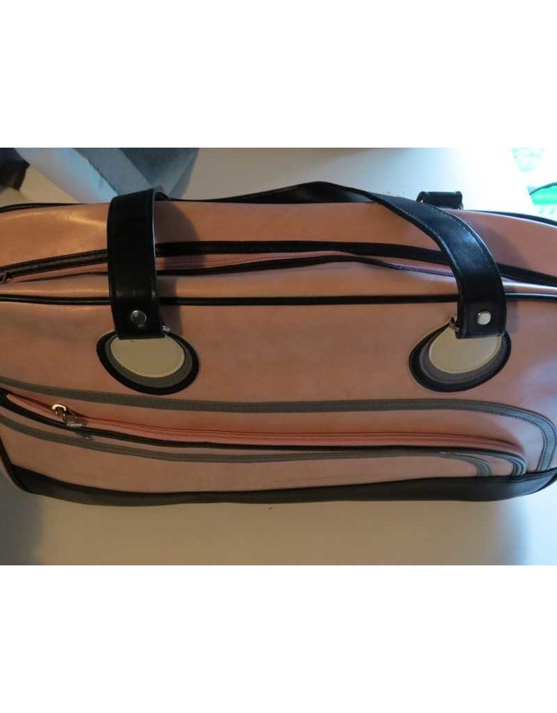 70s up sports bag - pink