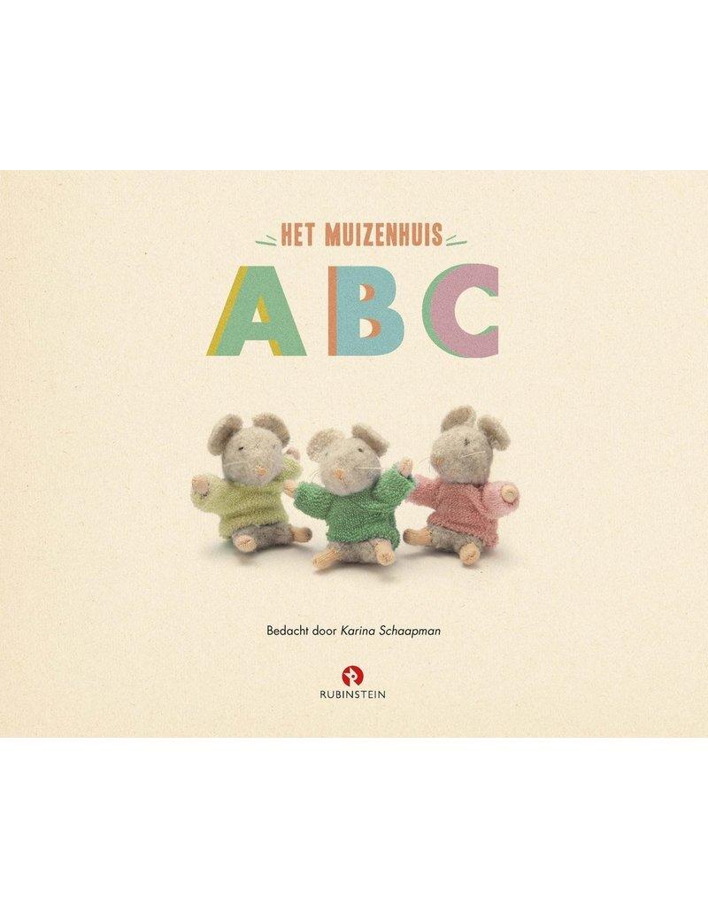Het Muizenhuis boek - ABC