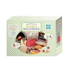 The Mouse House building book - bakery