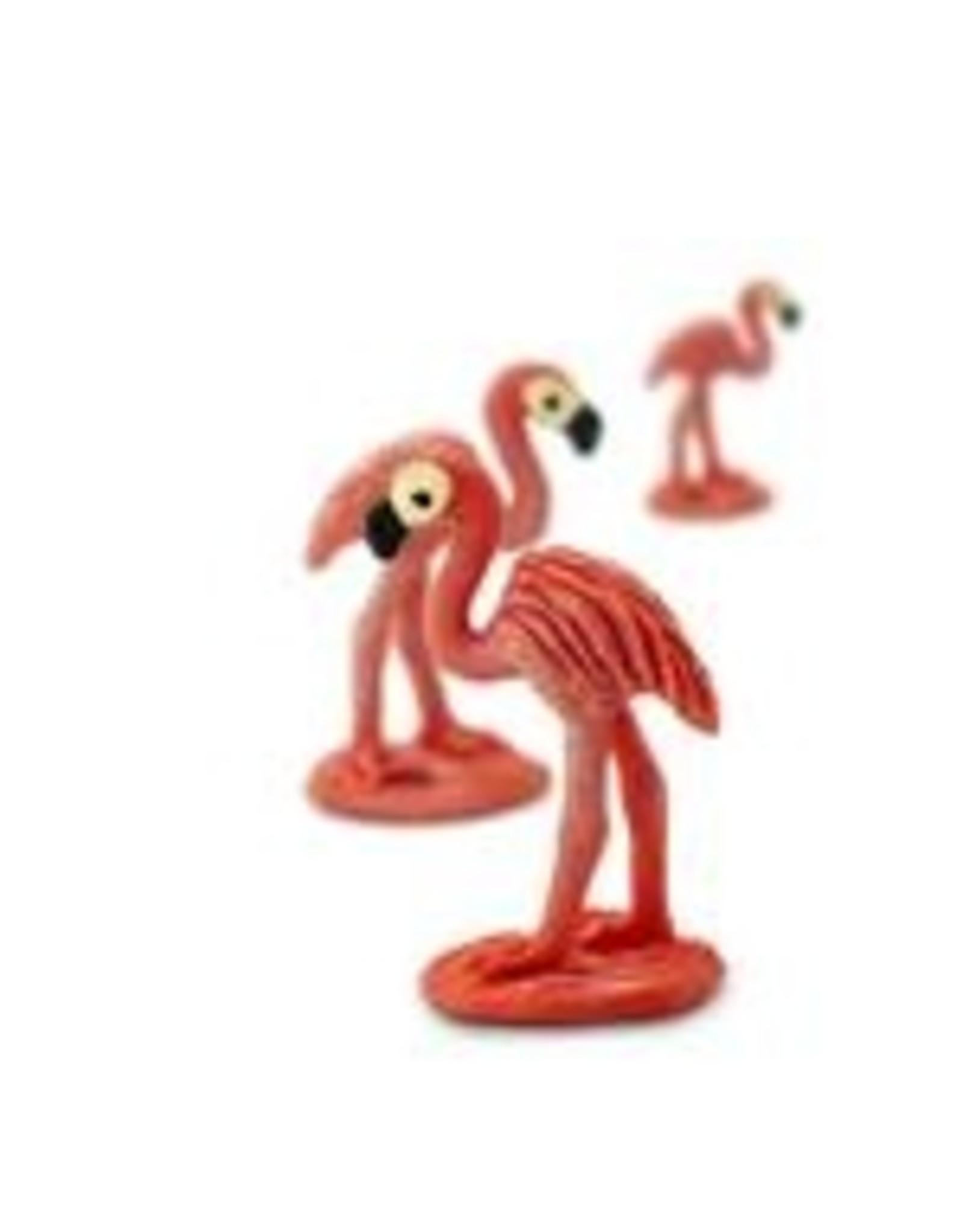 Goodluck mini - flamingo