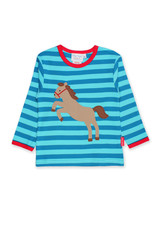Toby Tiger Kinder shirt - paard
