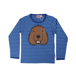 Danefae Beaver children's shirt