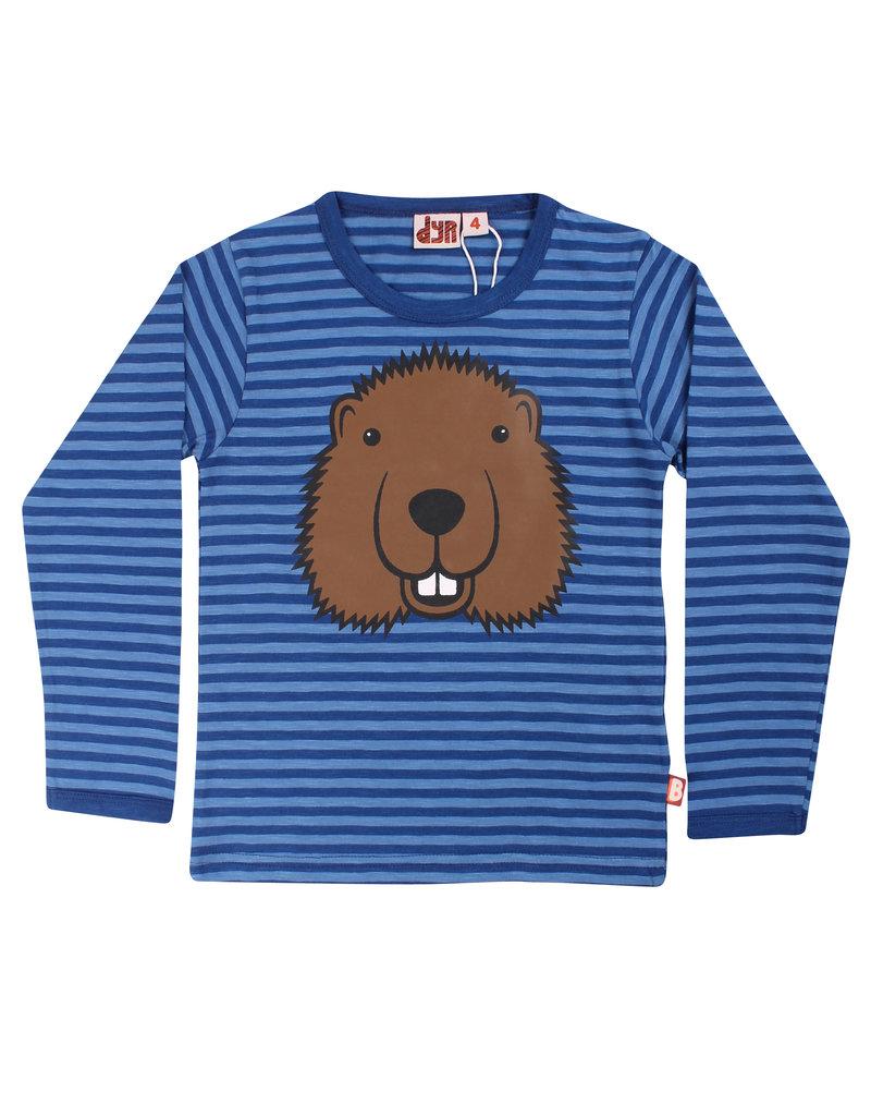 Danefae Beaver children's shirt