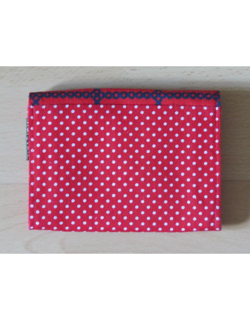 Huisteil Small retro purse